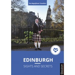 Edinburgh – Sights and Secrets