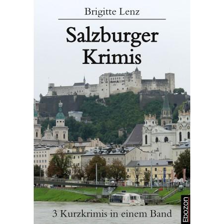 Salzburger Krimis