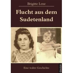 Flucht aus dem Sudetenland