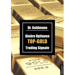 Binäre Optionen TOP-GOLD Trading Signale