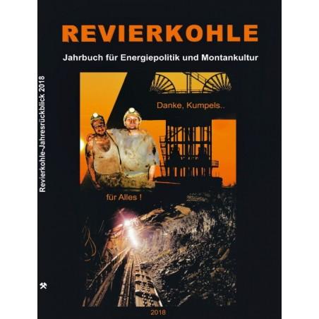 Revierkohle – Montankultur-Rückblick 2018
