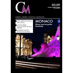 Monaco Magazin