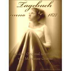 Tagebuch der Dorette Schmidt