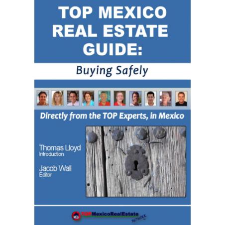 Kaufratgeber für Immobilien in Mexiko