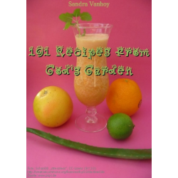 101 Recipes From Gods Garden