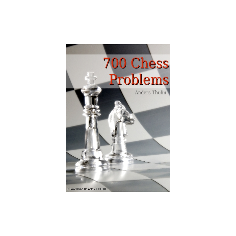 700 Chess Problems
