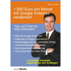 eBook Google AdSense