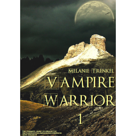 Vampire Warrior 1