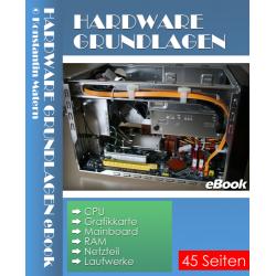 PC Grundlagen eBook – Endlich mit der Hardware des PCs auskennen