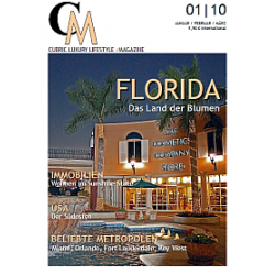 Florida Magazin