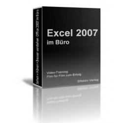 Excel 2007 im Büro