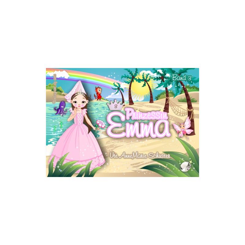 """Prinzessin Emma"" 3"