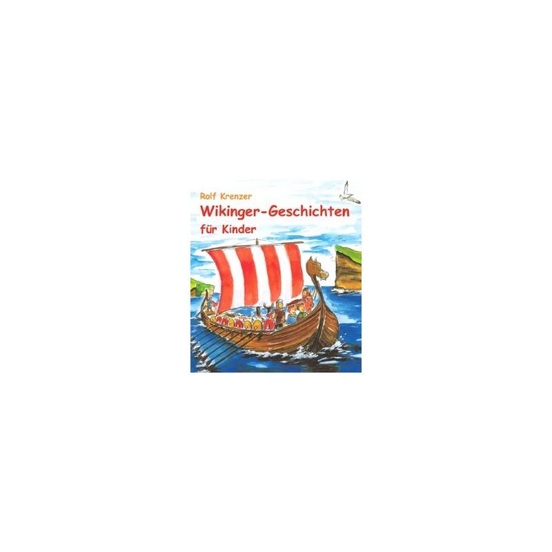 Wikinger-Geschichten für Kinder