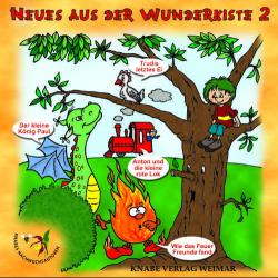 Neues aus der Wunderkiste! (Vol. 2)