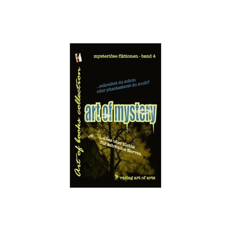 art of mystery