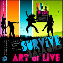 Survive (art of live soundtrack)