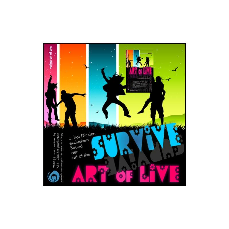 Survive (art of live soundtrack)