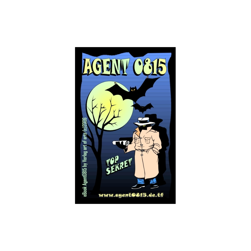 Agent 0815