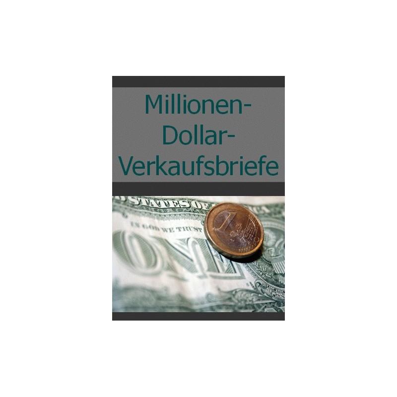 Millionen-Dollar-Verkaufsbriefe