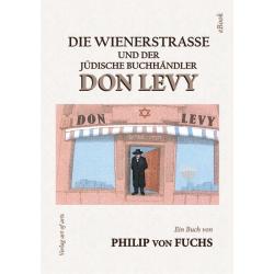 Die Wienerstraße und der jüdische Buchhändler Don Levy