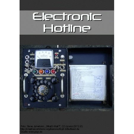 Elektronik Hotline