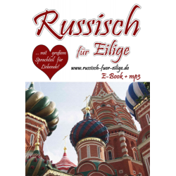 Russisch für Eilige