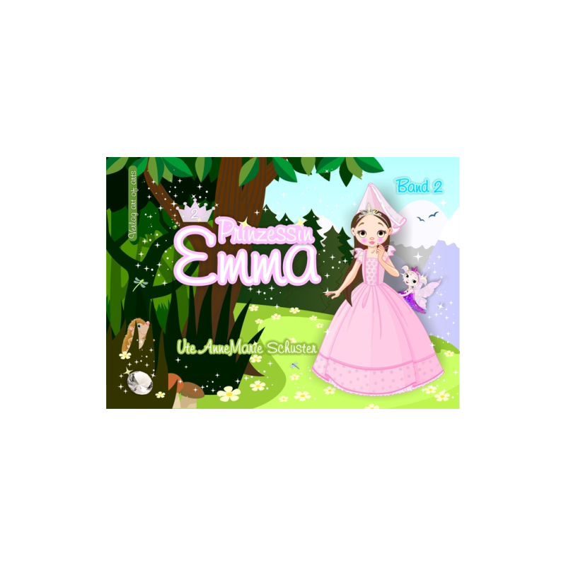 """Prinzessin Emma"" 2"