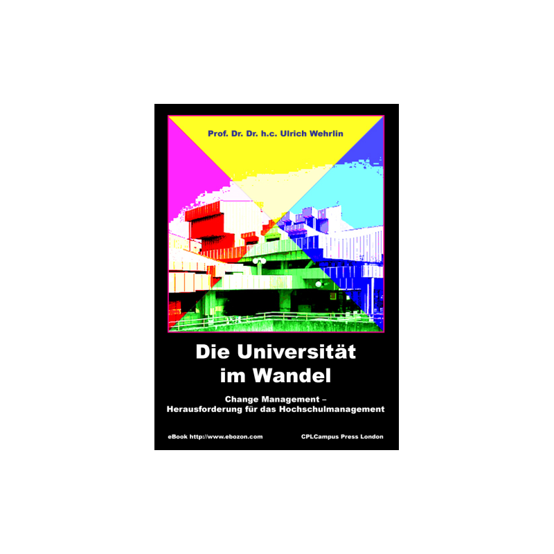 Die Universität im Wandel
