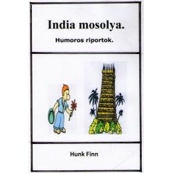 India mosolya