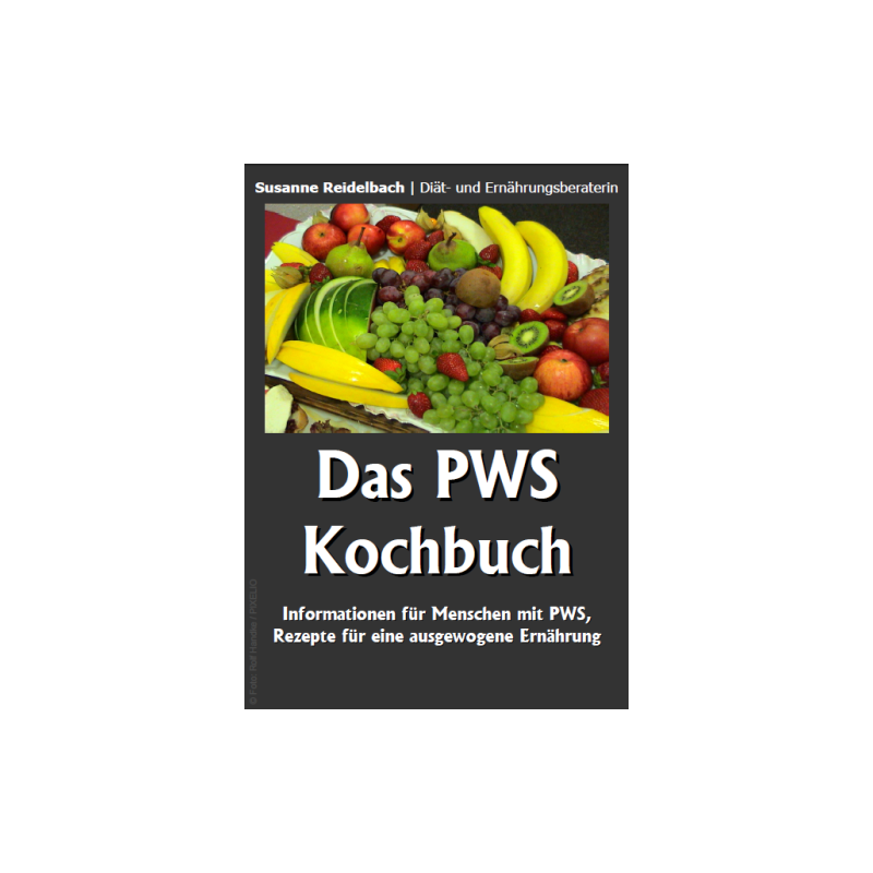 Das PWS Kochbuch