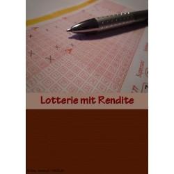 Lotterie mit Rendite