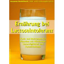 Ernährung bei Lactoseintoleranz