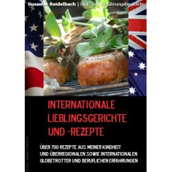 Internationale Lieblingsgerichte und -rezepte