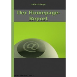 Der Homepage Report