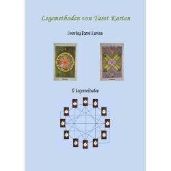 Legemethoden von Tarot Karten
