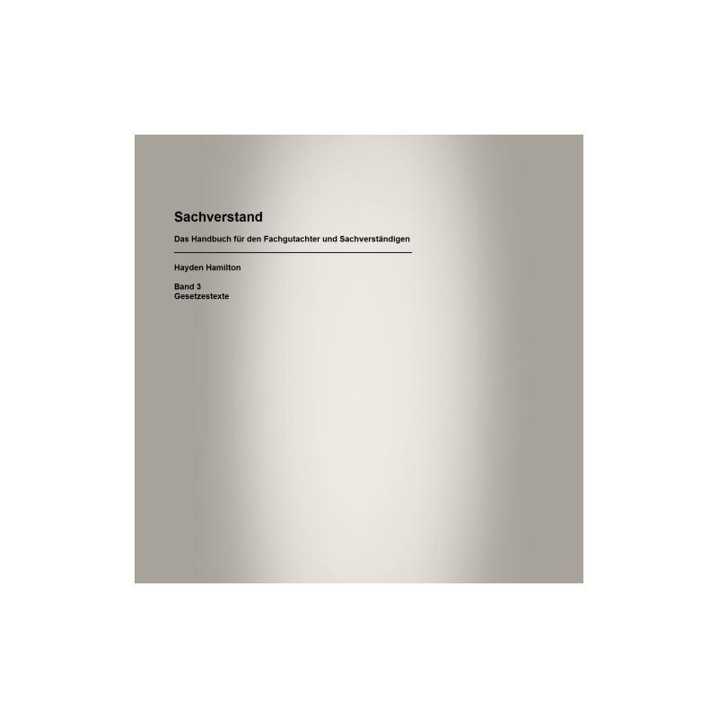 Reseller eBook: Sachverstand Band 3 + 4