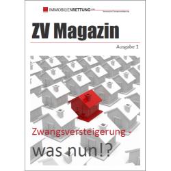 ZV Magazin - Zwangsversteigerung was nun