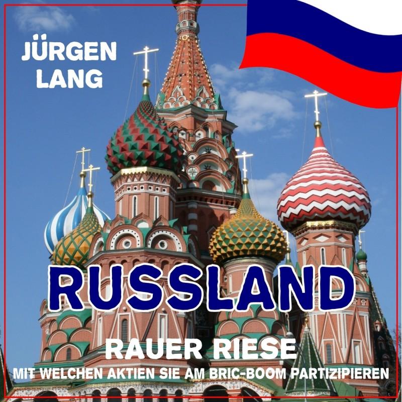 RUSSLAND - Rauer Riese