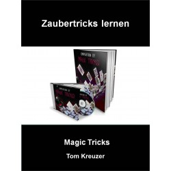 Zaubertricks lernen
