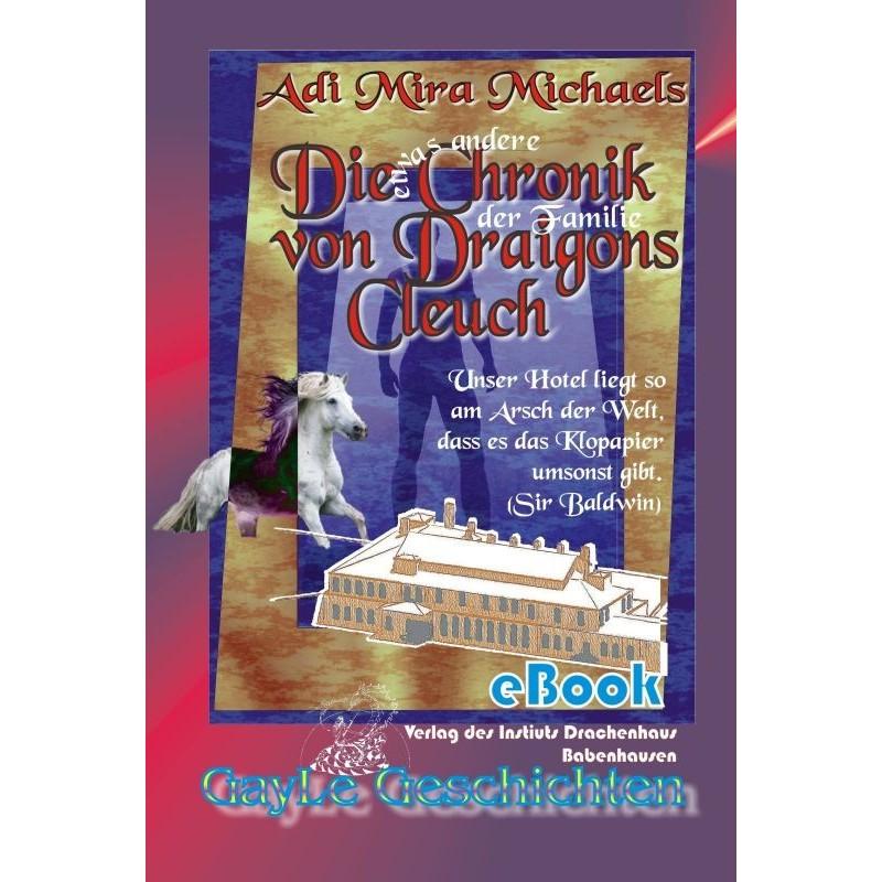 Die Chronik von Draigons Cleuch