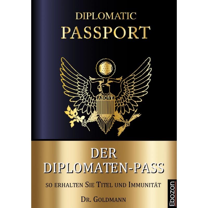 Der Diplomaten-Pass