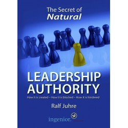 The Secret of Natural Leadership Authority