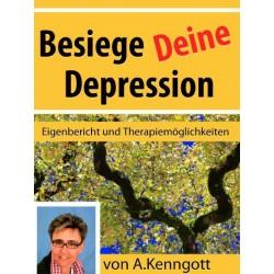 Besiege Deine Depression