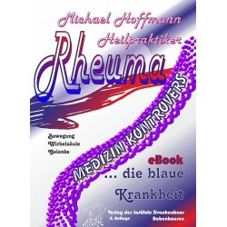 Rheuma - die blaue Krankheit