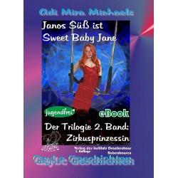 Janos Süß ist Sweet Baby Jane, 02, Zirkusprinzession