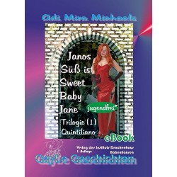 Janos Süß ist Sweet Baby Jane, 01 Quintiliano