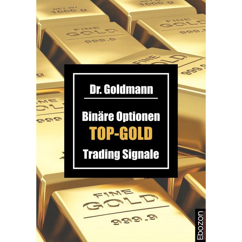 Binäre Optionen TOP-GOLD Trading Strategien