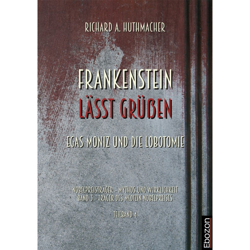 Frankenstein lässt grüßen