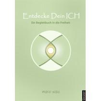 eBook Entdecke Dein ICH von Mario Walz, erschienen im Ebozon Verlag