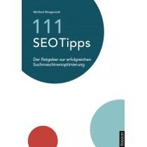 eBook 111 SEO Tipps von Winfried Wengenroth, erschienen im Ebozon Verlag